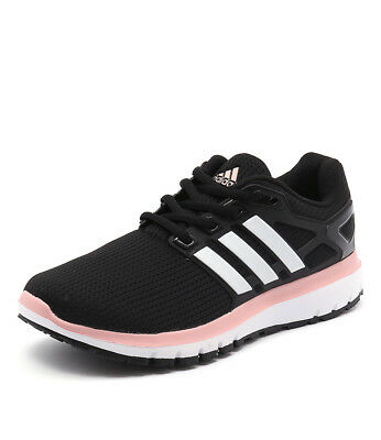 New Adidas Energy Cloud Black/White/Still Breeze Women Shoes Sneakers Sneakers