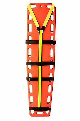 Kemp Usa 10 Point Reflective Straps With Carrying Bag