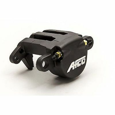 """AFCO RACING PRODUCTS 6630310 Brake Caliper GM Metric 2"""" Pistons"""