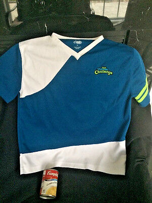 AWANA CLUBS T&T Ultimate Challenge Youth Large Shirt