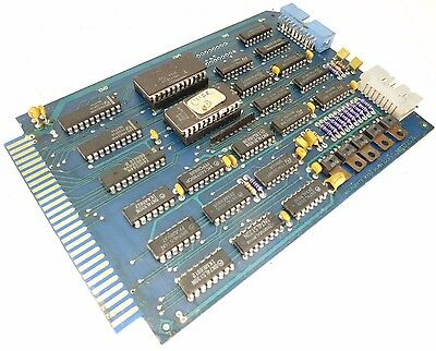 Ultramatic  MB1235  Embroidery Machine Board  MB 1235