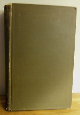 Rare 1886 ELEMENTS OF INTELLECTUAL SCIENCE: A MANUAL FOR SCHOOLS  by Noah Porter