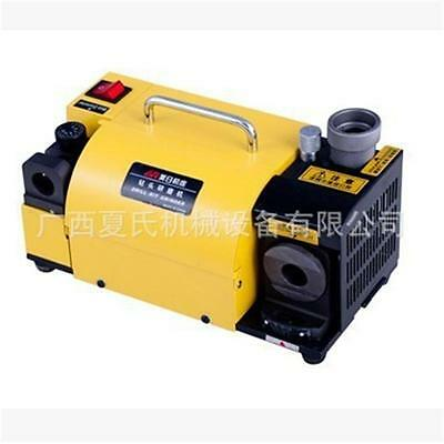 Drill Bits Sharpener 2-15mm 100-135 Angle Drill Grinder Grinding Machine MR-13A