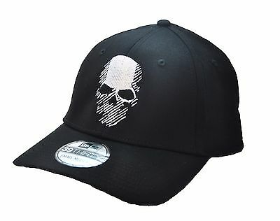 innovative design 3db96 eb757 Tom Clancy s Ghost Recon Wilds New Era 39Thirty Fitted Black Hat -Free  Shipping