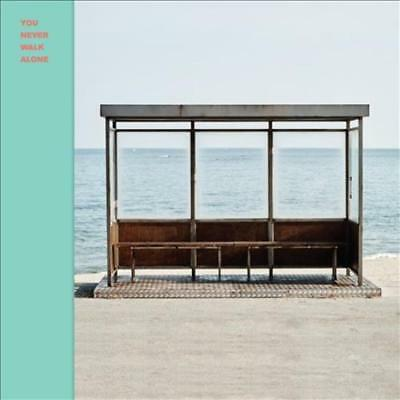 Bts (Bangtan Boys) - You Never Walk Alone New Cd
