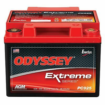 Odyssey Extreme Racing 35 Rally Race Car Power Battery - PC925