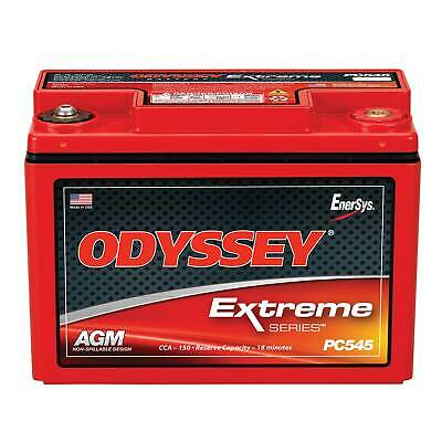 Odyssey Extreme Racing 20 Rally Race Car Power Battery - PC545
