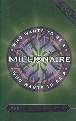 """""""Who Wants to be a Millionaire?"""": The Bumper Quiz Book, Quizmasters Paperback"""