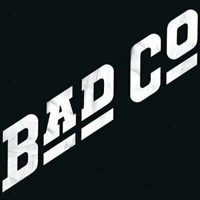 Bad Company - Bad Company - Bad Company CD SLVG The Cheap Fast Free Post The