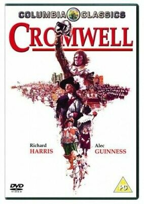 Cromwell [DVD] (1970) [2003] - DVD  K5VG The Cheap Fast Free Post
