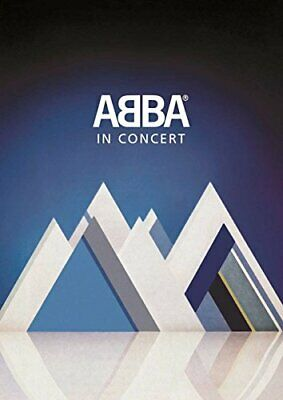Abba: In Concert [DVD] [2004] - DVD  YWVG The Cheap Fast Free Post