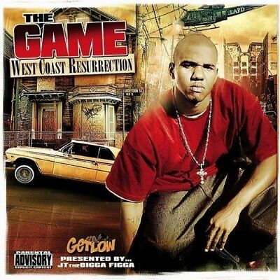 Game - West Coast Resurrection - Game CD 9KVG The Cheap Fast Free Post The Cheap