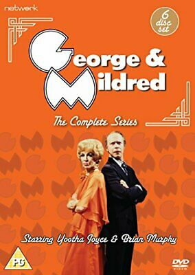 George And Mildred: The Complete Series [DVD] - DVD  SYVG The Cheap Fast Free