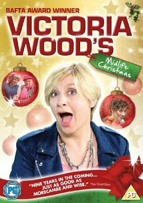 Victoria Wood - Midlife Christmas [DVD] - DVD  KSLN The Cheap Fast Free Post