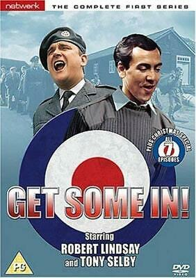 Get Some In! - Series 1 - Complete [DVD] - DVD  J4VG The Cheap Fast Free Post