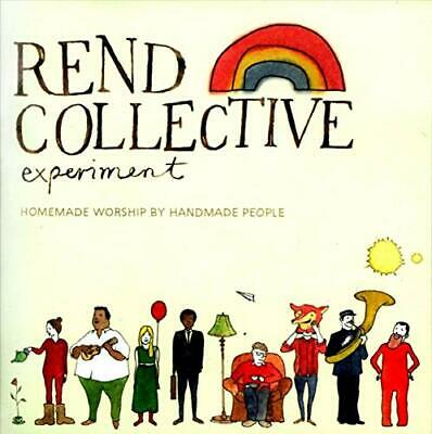Rend Collective Experiment - Homemade Wo... - Rend Collective Experiment CD FYVG