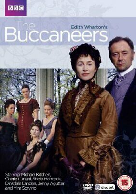 The Buccaneers [DVD] - DVD  SCVG The Cheap Fast Free Post