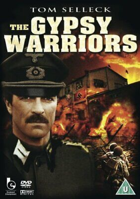 The Gypsy Warriors [DVD] - DVD  CEVG The Cheap Fast Free Post