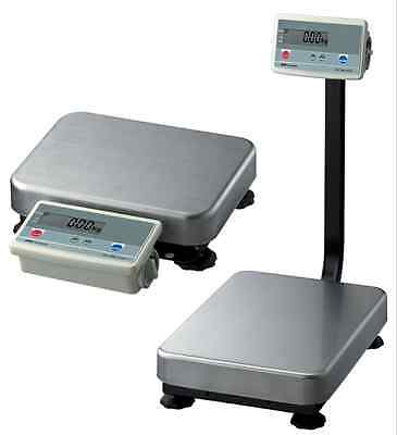 A&D Weighing (FG-30KAM) Bench Scales