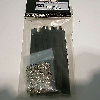 Wedico Stakes for flatbed bodies.