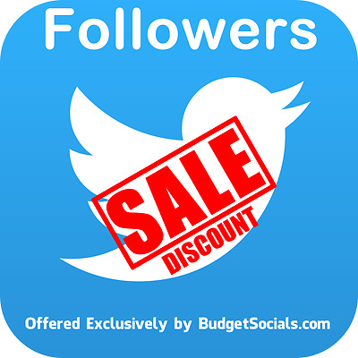 Buy 10000 Twitter Follower 10k - Fast Delivery - HIGH QUALITY Follower - SAFE