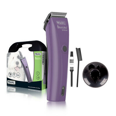 Wahl Bravura Clipper/Trimmer