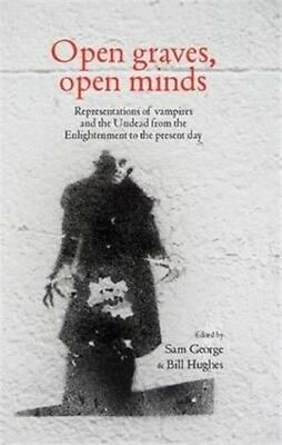 Open Graves, Open Minds by Sam George Paperback Book (English)
