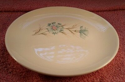 """Vintage Taylor, Smith & Taylor Ever Yours BOUTONNIERE Bread/ Butter Plate 6 3/4"""""""