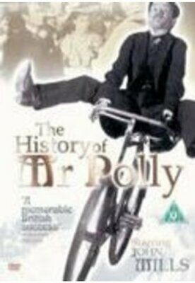 History of Mr Polly [DVD] - DVD  FCVG The Cheap Fast Free Post