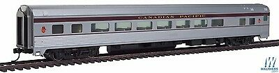 HO Canadian Pacific 85' Budd Large-Window Coach - Walthers #910-30004 vmf121