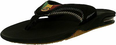 Reef Men's Fanning M Low Top Rubber Sandal