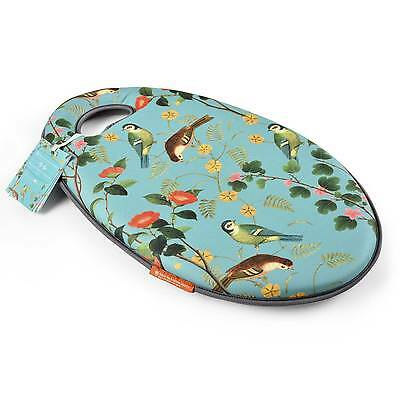 RHS Flora and Fauna Kneelo Kneeler by Burgon & Ball
