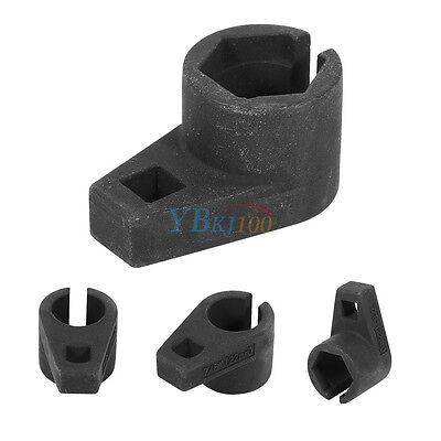"""Universal Car 22mm 3/8"""" Oxygen Sensor Wrench Offset Removal Socket Tool New DY"""