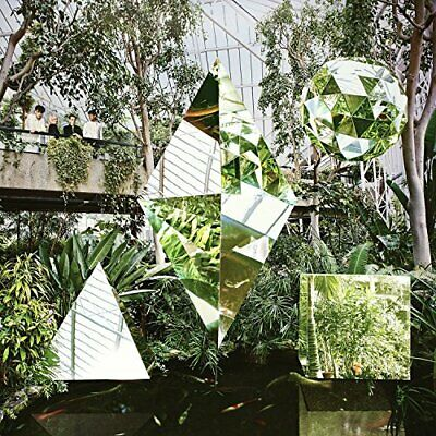 Clean Bandit - New Eyes - Clean Bandit CD VIVG The Cheap Fast Free Post The