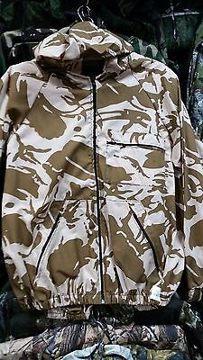 RUSSIAN ARMY SUMMER Oversuit Jacket&Pants DPM DESERT NATO new camo pattern