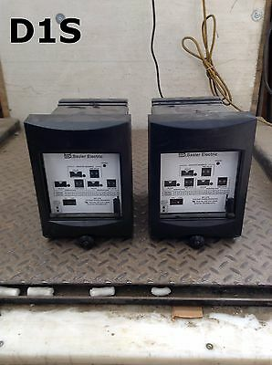Basler Electric BE1-47N Negative Sequence Voltage Relay -Lot of 2