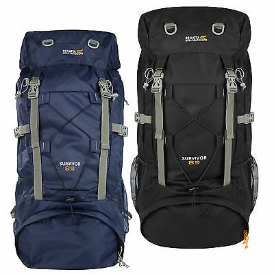 Regatta Survivor III 85 Litre Rucksack Backpack
