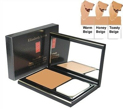 AUTHENTIC Elizabeth Arden Flawless Finish Foundation Makeup All Shades 23g