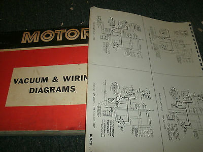 1967 - 1971 chevrolet corvair monza spyder wiring diagrams sheets set