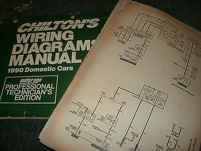 2003 mercury grand marquis ford crown victoria electrical wiring 2003 Mercury Marquis Wiring Diagram 1990 ford crown victoria mercury grand marquis wiring diagrams sheets set