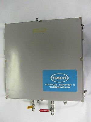 Hach Surface Scatter 6 Turbidmeter, 45000-02