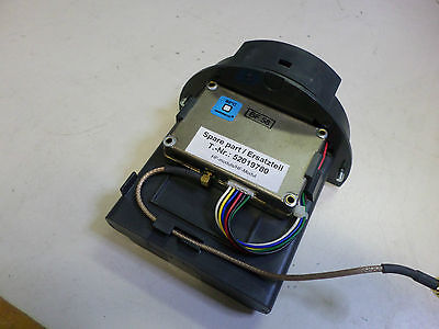 ENDRESS and HAUSER - FMP40 LEVELFLEX M - Replacement HF Module - 71025474