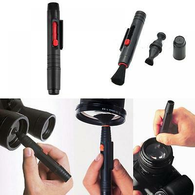 Camera Accessories Binocular 3 In 1 DSLR Brush Lens Cleaning Pen Dust Cleaner