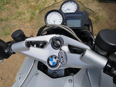 Bmw K1300R K43 Instruments Cluster Speedometer/ Dash Part Mpn  62117718207