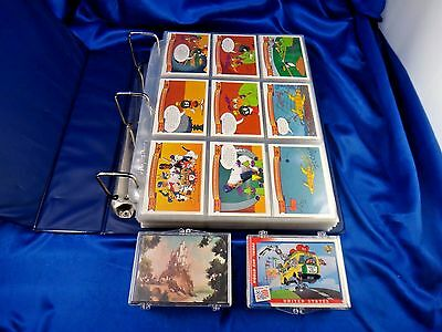 1991 Looney Tunes MLB 1994 Batman World Cup Toons Snow White 836 Trading Cards