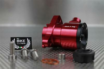 Ducati Pressure cylinder Slave cylinder Red anodized SBK 749 999 anodised Clutch