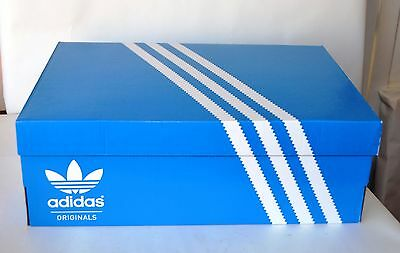 Adidas Empty/replacement Box Only