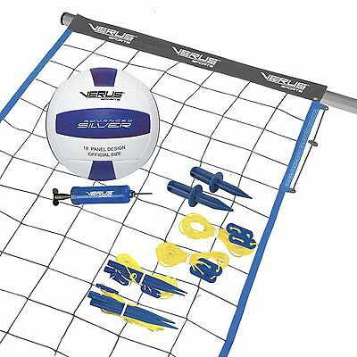 DMI Sports Champion Volleyball Set