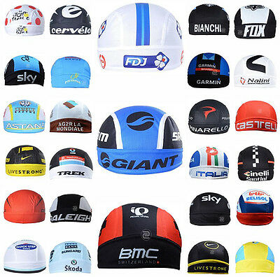 HOT 2017 outdoor Sports Bicycle Bike Cycling Pirate Hats Caps Bandana Headbands