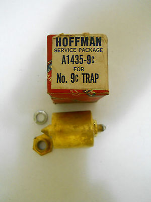 New Hoffman Service Package A-1435-9C For 9C Trap